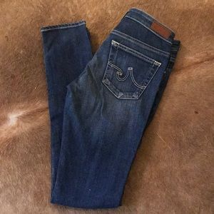 Ag Adriano Goldschmied Jeans - AG Adriano Goldschmied Jeans!